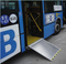 bus door ramp